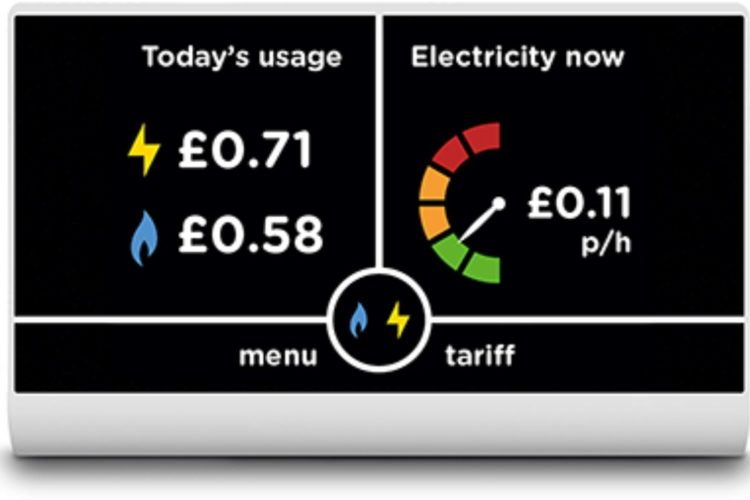Smart Meters are 'Free' … How to get one?